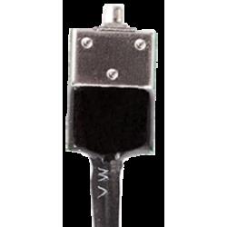 миниатюрные микрофоны для систем видеонаблюдения
