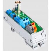 Приемо-передатчик видеосигнала пассивный (1)