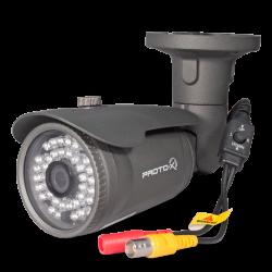 AHD Видеокамеры уличного типа