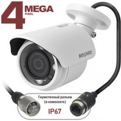 IP-видеокамеры продажа в Красноярске.