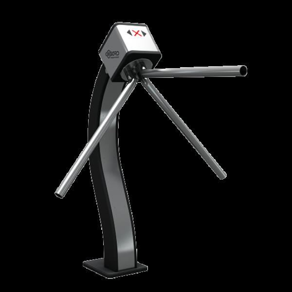 Турникет  Oxgard Cube C-01– это бюджетное решение для организации контроля доступа на объектах