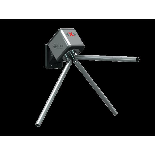 Турникет  Oxgard Cube C-02– это компактное решение для организации контроля доступа на объектах