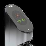 Турникет  Oxgard Praktika T-01– это бюджетное решение для организации контроля доступа на объектах