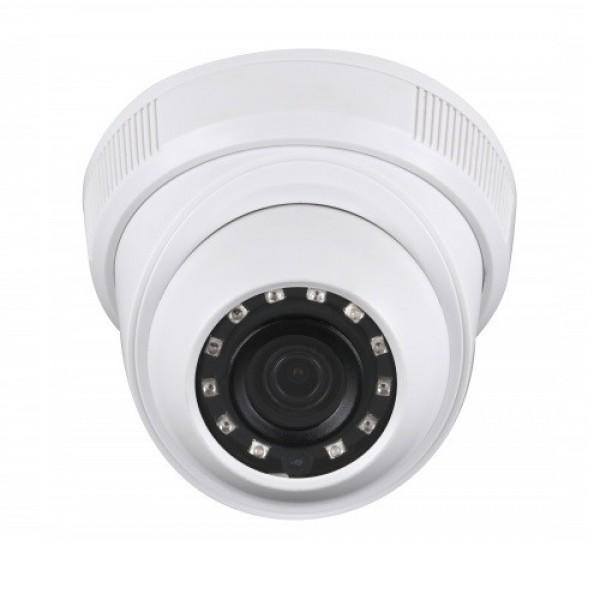 Купольная AHD видеокамера ST-702 PRO D