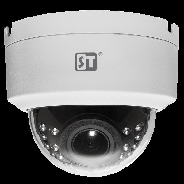 Купольная AHD видеокамера ST-2012