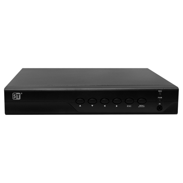 Видеорегистратор ST HDVR-04 M AHD 4-х канальный