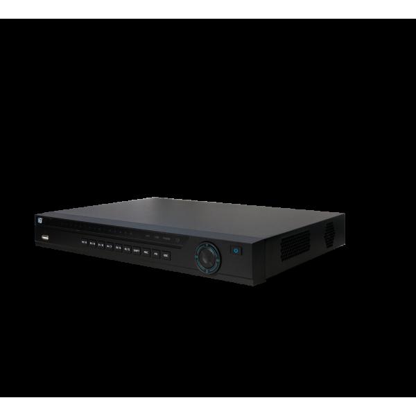 STXVR160 PRO D 16 канальный гибридный видеорегистратор