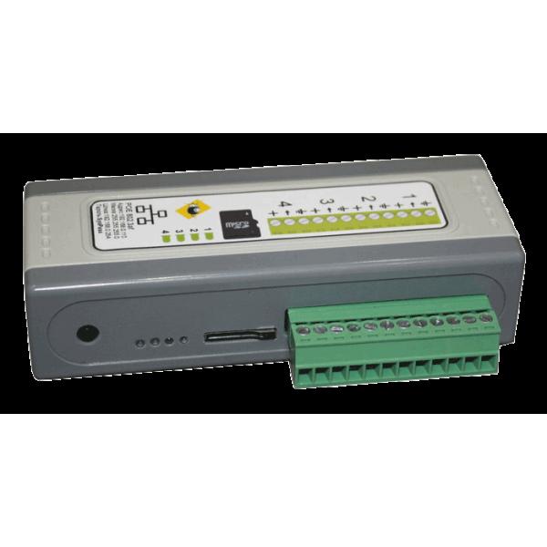 Аудиорегистратор для записи разговоров ОСА S4PL