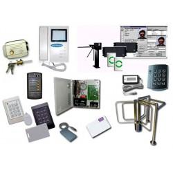 Система контроля доступа (СКУД, СКД)