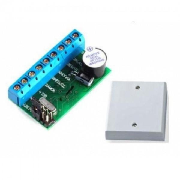 Z-5r, автономный контролер для систем контроля доступа
