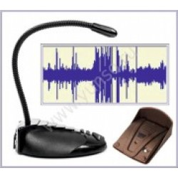 Устройства кассир-клиент с записью разговоров