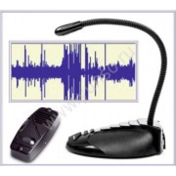 """DD-205T/S1PL, Переговорное устройство """"Клиент-кассир"""" с записью рарговоров"""